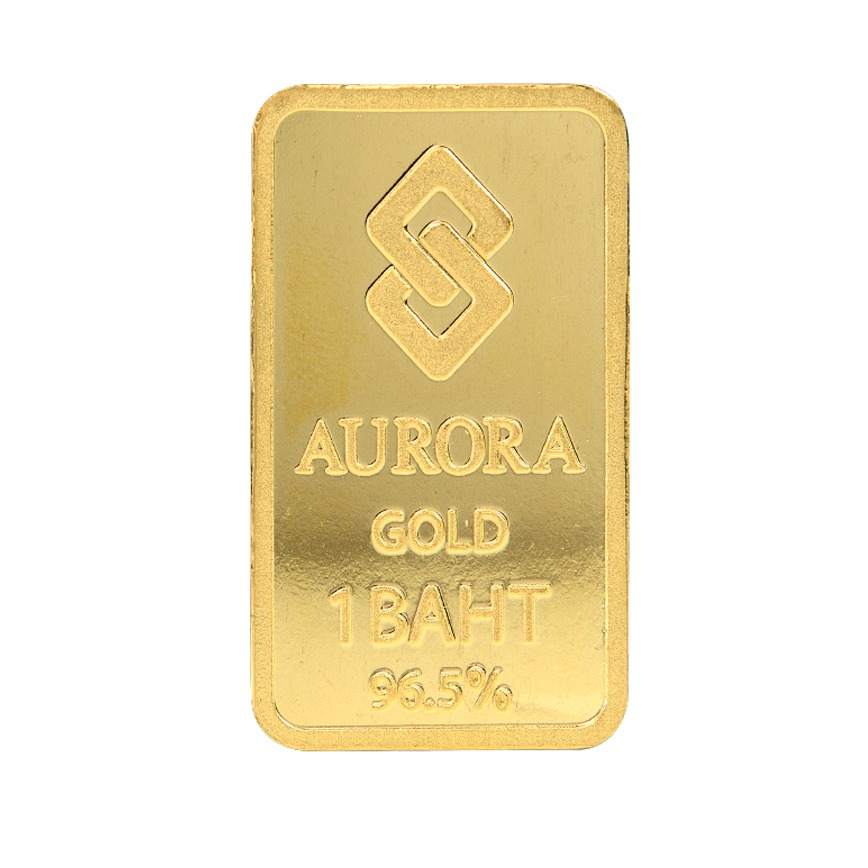 ทองแท่ง aurora